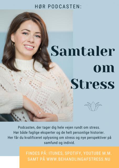 Samtaler om Stress